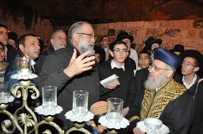 sfardi rabbi wmatti dan